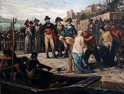 TROUBLES REVOLUTIONNAIRES : Récits et Légendes