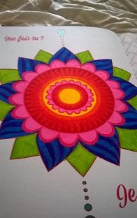Art-Thérapie # 148