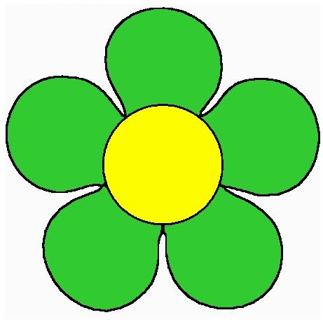 Fleur Du Comportement La Classe De Mathalie