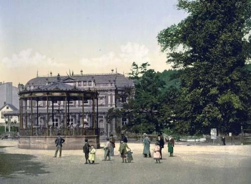La BELGIQUE - Photos anciennes