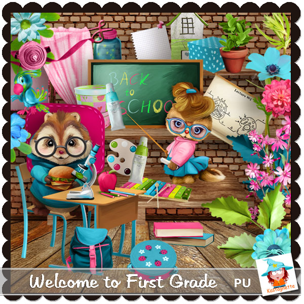 """ Welcome to first grade ""  BD1dHRci_cOkXnDo8msQ97DFyKg"