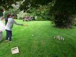 Jeux de lancer