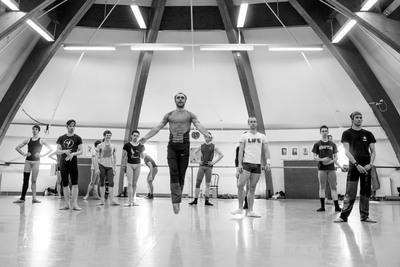 dance ballet andrei batalov masters class