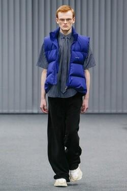 Bilan Fashion Week Masculine : Londres, Milan, Paris.