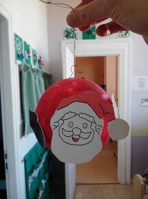 Autour du Père Noel