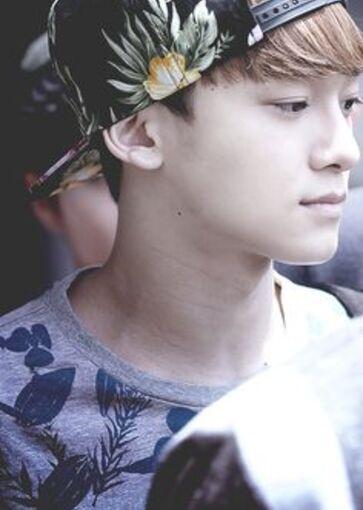 Chen's birthday