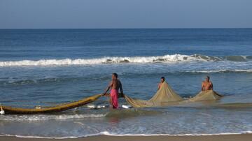 Kapil Beach (Varkala)