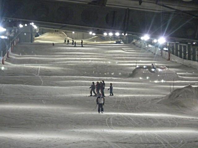 Snowhall d'Amnéville - Marc de Metz 2011 - 7