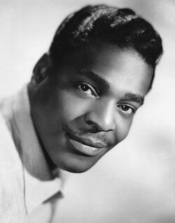 Pop : Brook Benton