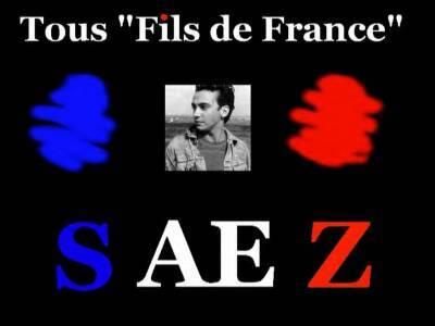 """Chanson inédite : """"Fils de France"""""""