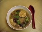 soupe japonaise express