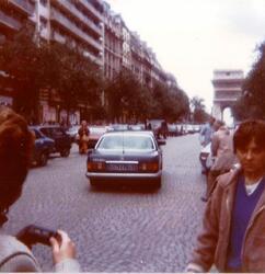 18 septembre 1983 / L'ECOLE DES FANS