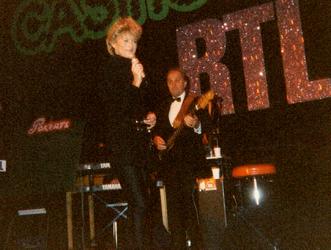 02 décembre 1987 : Casino Parade RTL à Nancy / BONUS AUDIO