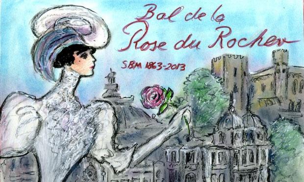 Bald e la rose