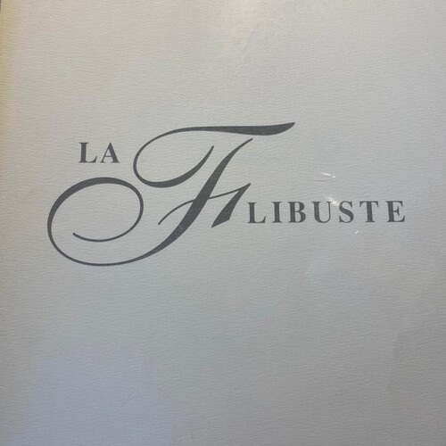 La Flibuste - Martin's