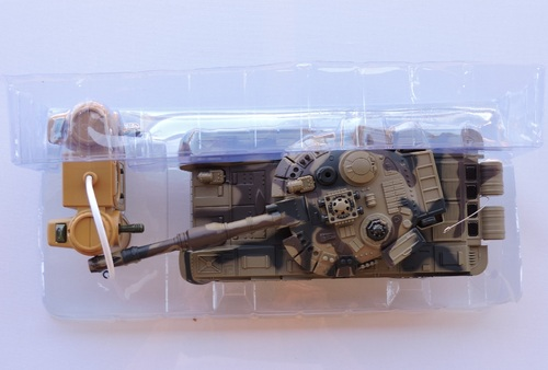 AGAINST TANKS - Tank T90 Camouflage 1:28