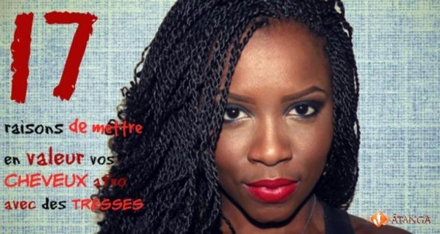 Bienvenue sur Miss'afro