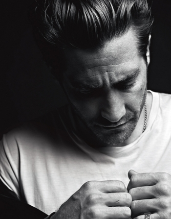 jake gyllenhaal VMan