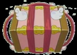 L'accordéon de la saison 4: Ojamajo Doremi Dokka~n!