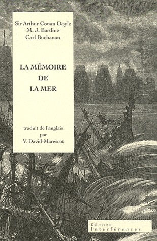 La mémoire de la mer