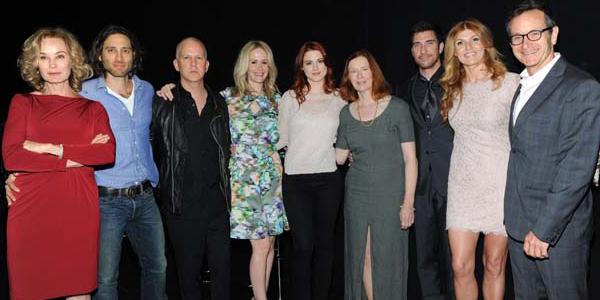 Article Special [Paleyfest 2012] // Plus de précisions sur la seconde saison d'American Horror Story !