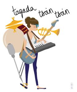 Faîtes de la musique !!!!