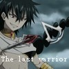 The last warrior �