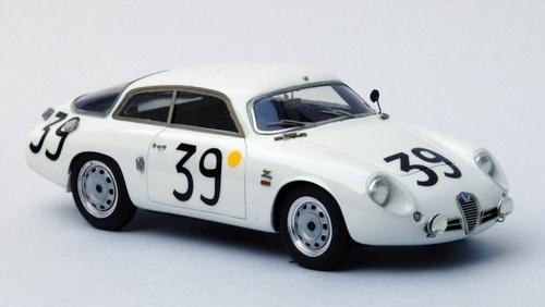 Alfa Romeo le Mans (1953-
