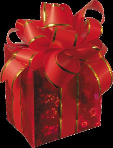 Tubes Noel/Nouvel An (2015) - thème Les Cadeaux série 06