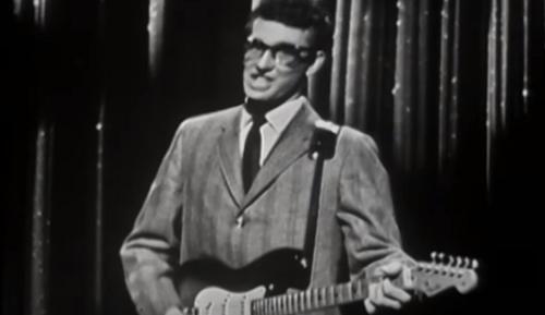 "Buddy Holly & The Crickets ""Oh, Boy!"""