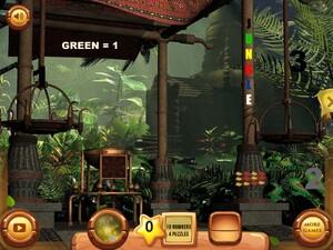 Jouer à Jungle village