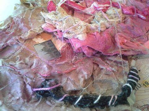 Expo / Art textile