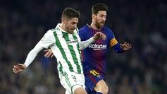 """Résultat de recherche d'images pour """"Real Bétis a dompté le Barça"""""""
