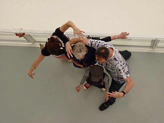 Centre Pompidou Metz 6 visiteurs 12 06 10