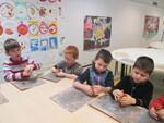 CPC-CPK : atelier sculpture au musée de Valenciennes