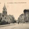 laval carte 18  07 1914 cathédrale