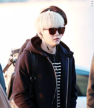 09/01/2016 Aéroport de d'Incheon (Direction Taïwan)