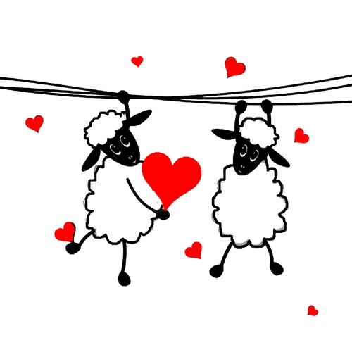 mouton love