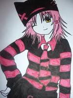 Mes dessins ! :p
