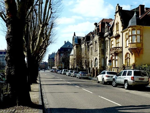 16 Avenue Foch Metz 1 Marc de Metz 13 04 2013