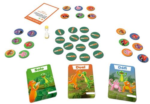Les Winifutés, un jeu qui affûte les neurones !