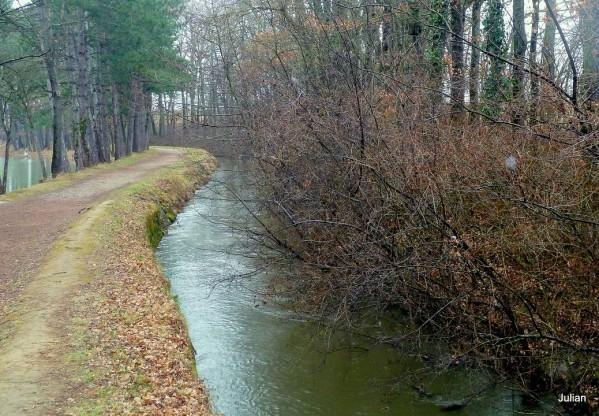 u03 - chemin et eau
