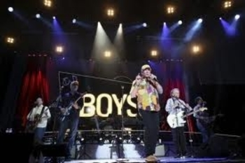 Les Beach Boys flash info