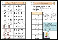 Mes leçons de maths (Litchi) CP