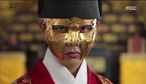 Ruler: Master Of The Mask 35 & 36 DDL