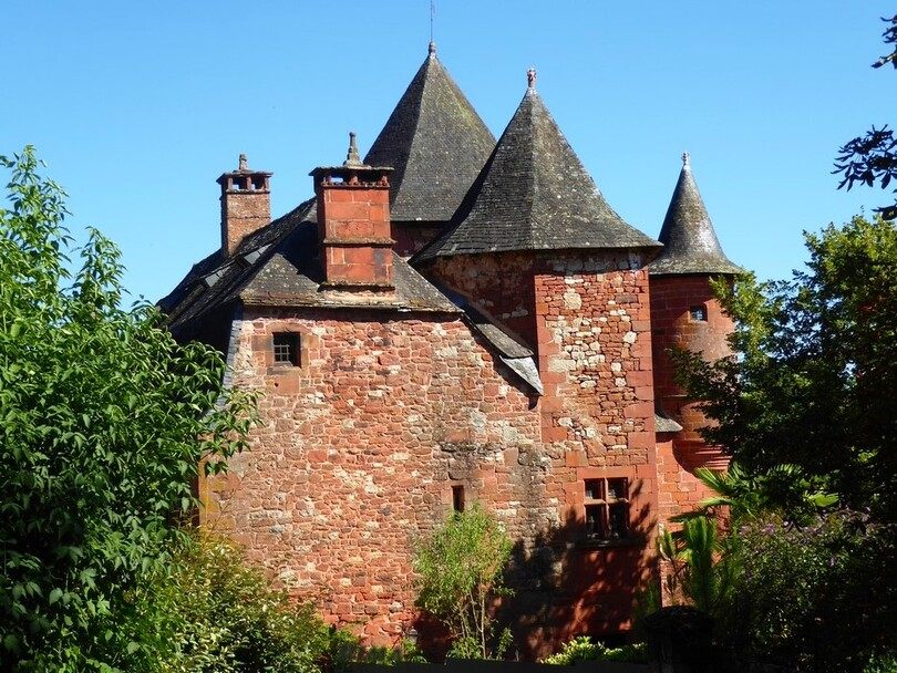 Collonges la Rouge,