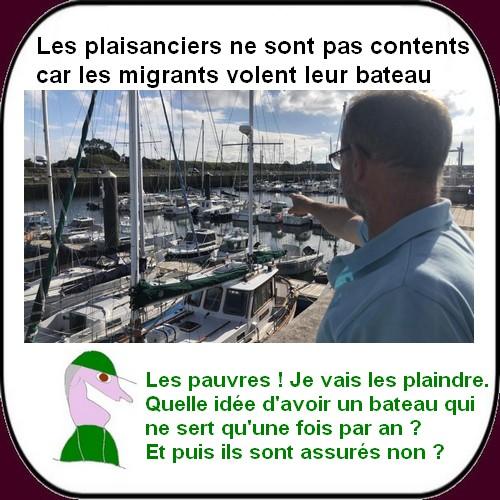 Macron, Schiappa, Islam ou les petites vérités du Jeudi.