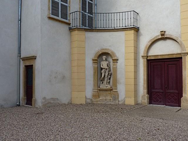 Château de Courcelles - Montigny lès Metz mp1357 2010 - 8