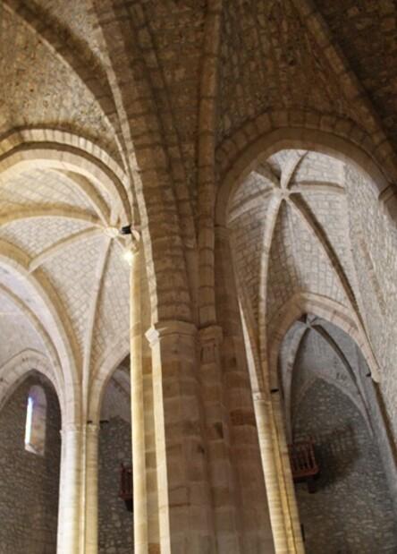 6 Monastère de San Toribio de Liebana (8)