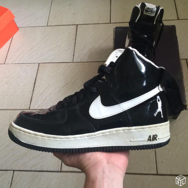 Nike Air force One Sheed kyra34